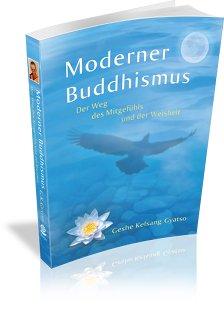 Buch Moderner Buddhismus