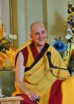 Moderner Buddhismus - Gen Kelsang Ananda #1