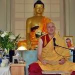 Moderner Buddhismus - Gen Kelsang Ananda #2