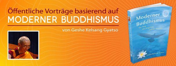 2014 Banner MB Buch Geshe-la